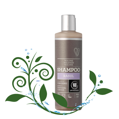 Shampoo rhassoul 250ml