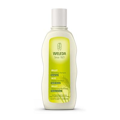 shampoo nutritivo