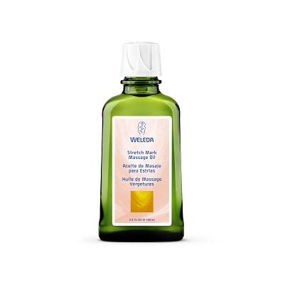 óleo de massagem para estrias