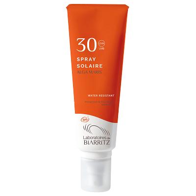 Protetor solar bio SPF30 Spray