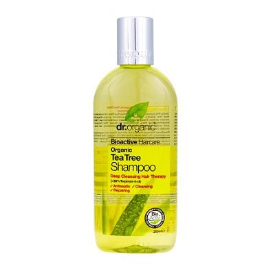 Shampoo Malaleuca Bio