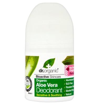 Aloé Vera Bio desodorizante