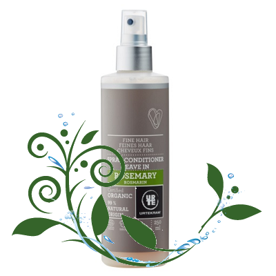 Amaciador Alecrim Spray