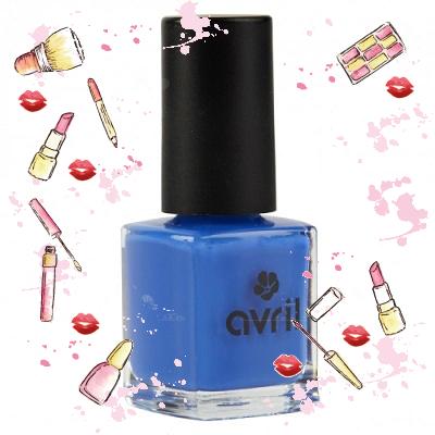 Verniz Blue Lapis Lazuli