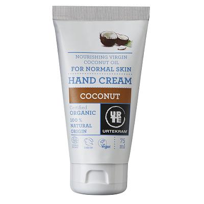 Creme mãos Bio Coco