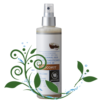 Amaciador Bio Coco Spray