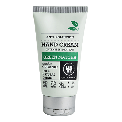 Creme mãos green macha
