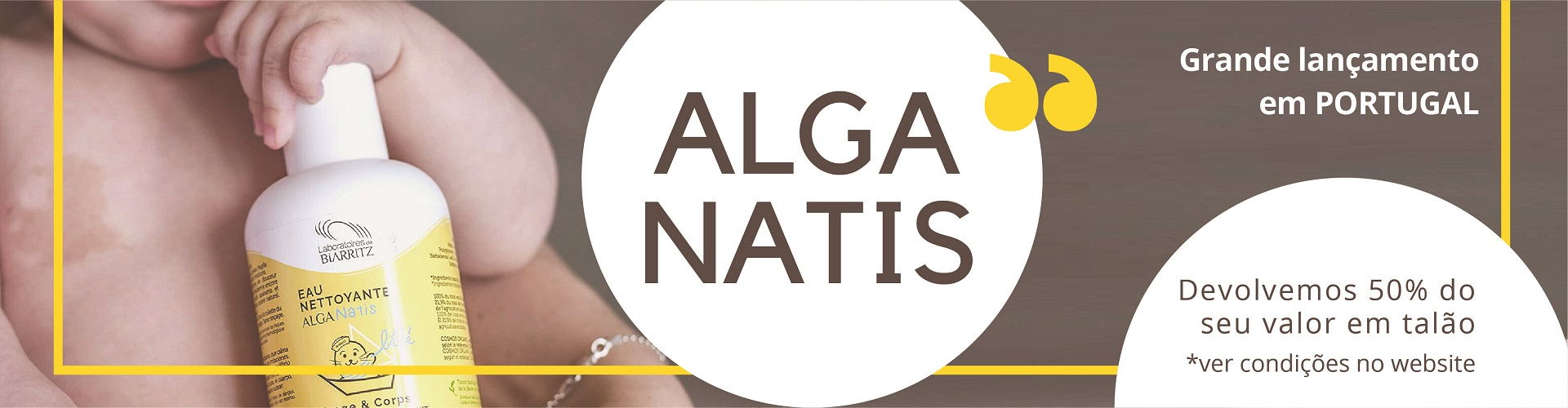 Slide Alga Natis