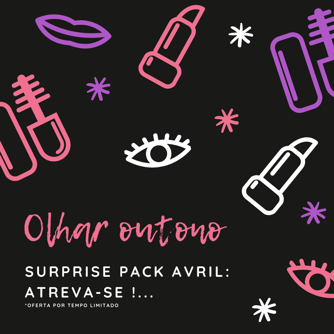 SURPRISE PACK AVRIL
