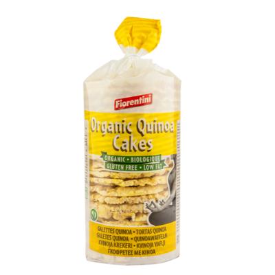 Gallete de quinoa