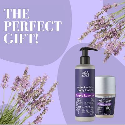 Lavanda Body - The Perfect Gift