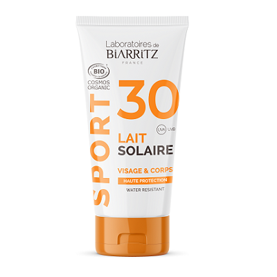 Protetor Solar Sport Alga Maris