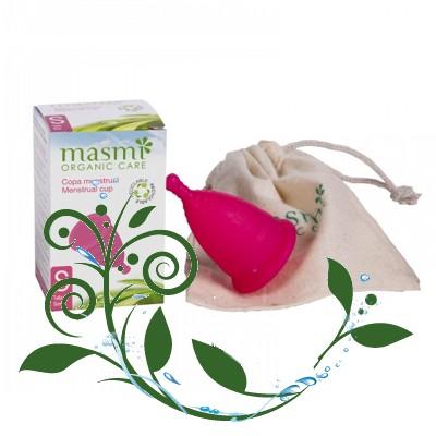 Copo menstrual Masmi